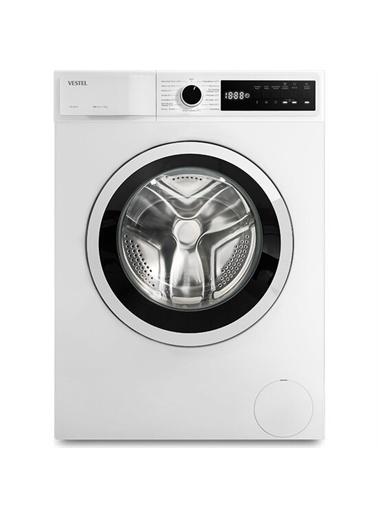 Vestel Vestel CMI 86101 8 Kg 1000 Devir Çamaşır Makinesi Renkli